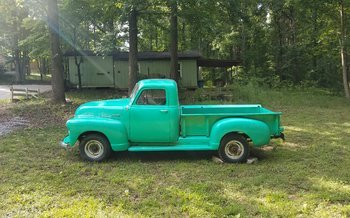 1953 Chevrolet 3600 for sale 101001688