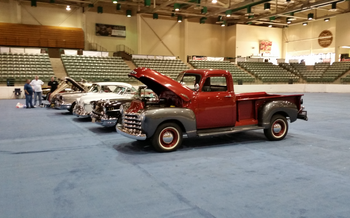 1953 Chevrolet 3600 for sale 100865090