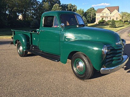 1953 Chevrolet 3600 for sale 100882595