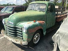 1953 Chevrolet 3600 for sale 100891088