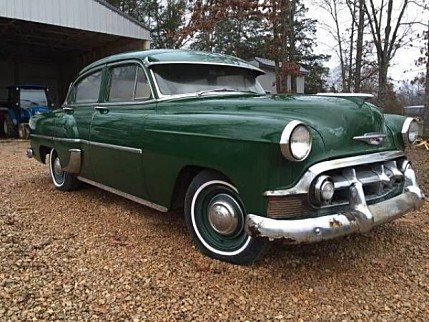 1953 Chevrolet Bel Air for sale 100823728