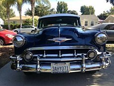 1953 Chevrolet Bel Air for sale 100823995