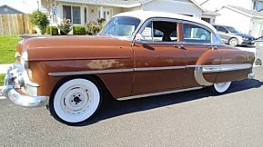 1953 Chevrolet Bel Air for sale 100841267