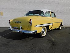 1953 Chevrolet Bel Air for sale 100944637