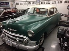 1953 Chevrolet Bel Air for sale 101000782