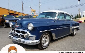 1953 Chevrolet Bel Air for sale 101039220