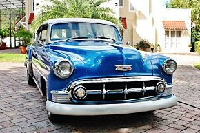 1953 Chevrolet Bel Air for sale 101056455