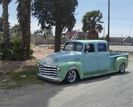 1953 Chevrolet Custom for sale 100874828