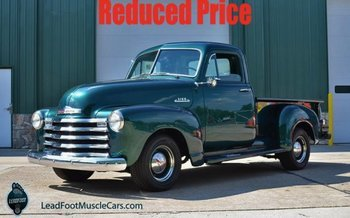 1953 Chevrolet Custom for sale 100924249