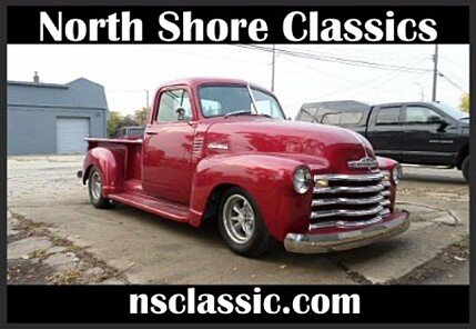 1953 Chevrolet Other Chevrolet Models for sale 100840534