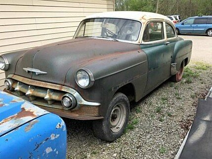 1953 Chevrolet Other Chevrolet Models for sale 100869292