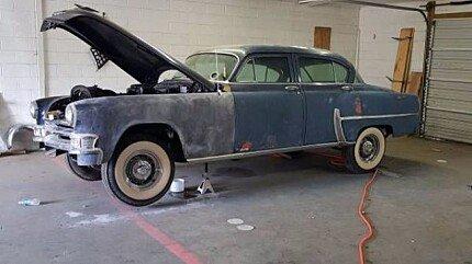1953 Chrysler Imperial for sale 100911413