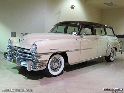 1953 Chrysler Windsor for sale 100721170