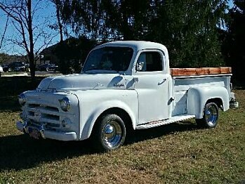1953 Dodge B Series for sale 100900128