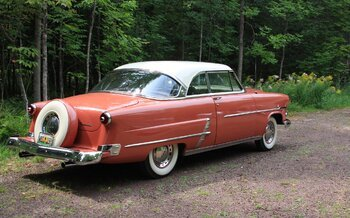 1953 Ford Crestline for sale 100761476
