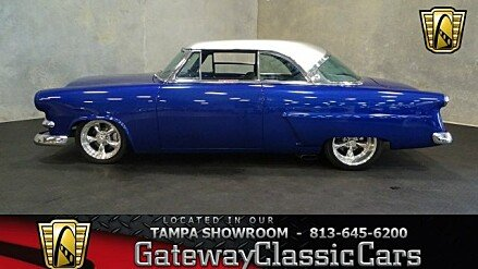 1953 Ford Crestline for sale 100775529
