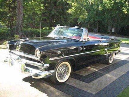 1953 Ford Crestline for sale 100824238