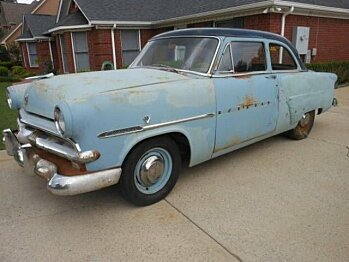 1953 Ford Crestline for sale 100889265