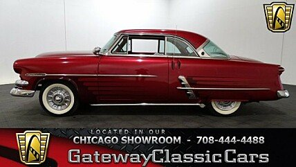1953 Ford Crestline for sale 100965538