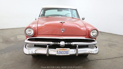 1953 Ford Crestline for sale 100977177