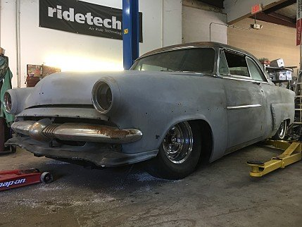 1953 Ford Crestline for sale 100923294