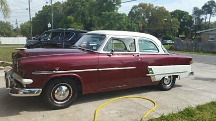 1953 Ford Customline for sale 100804107