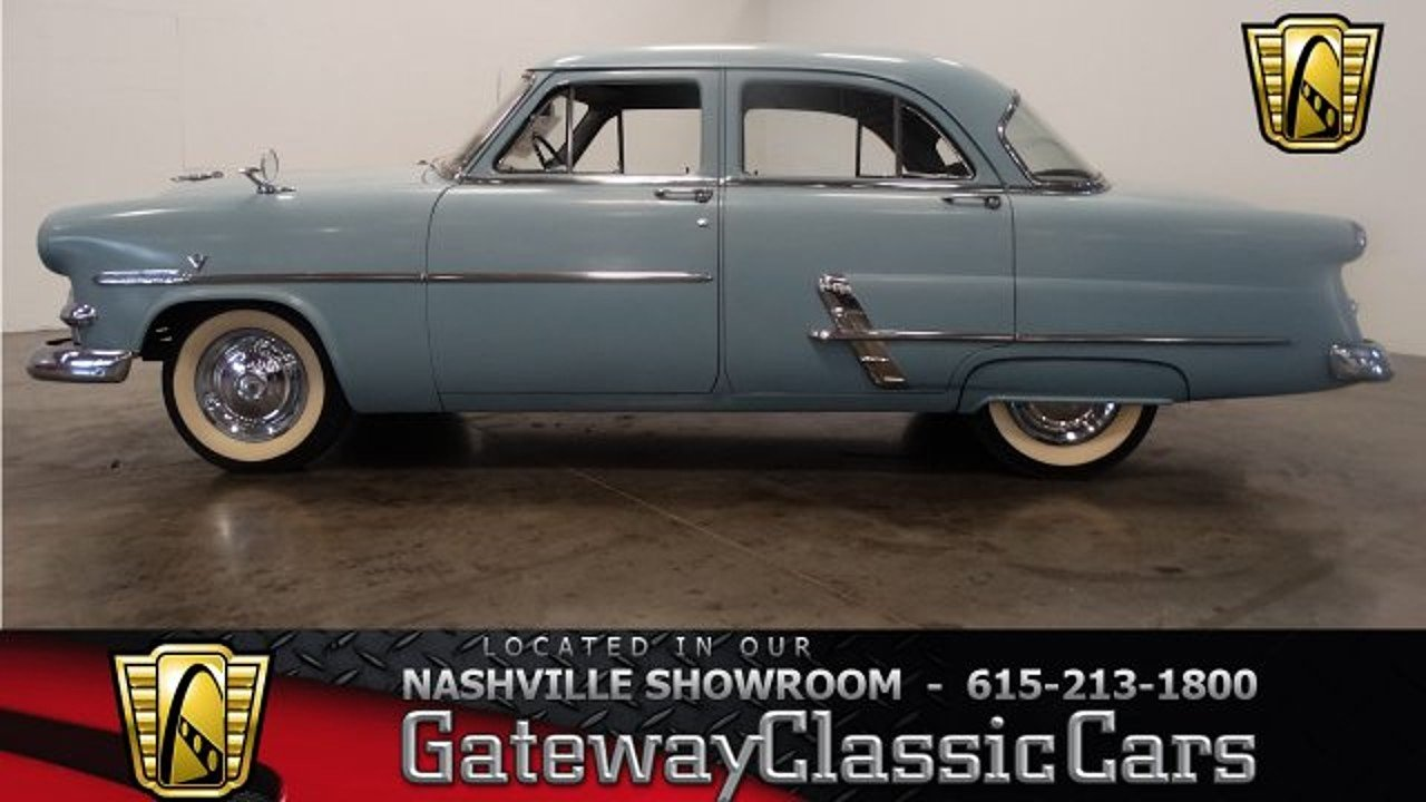 1953 Ford Customline for sale 100920759