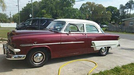 1953 Ford Customline for sale 100823905