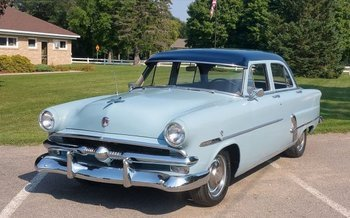1953 Ford Customline for sale 100907602