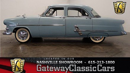 1953 Ford Customline for sale 100964326