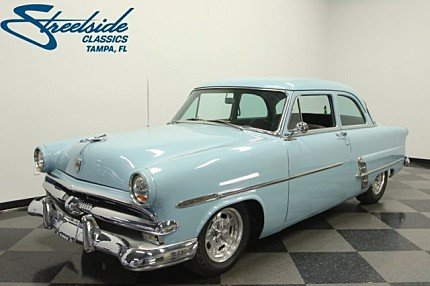 1953 Ford Customline for sale 100967453