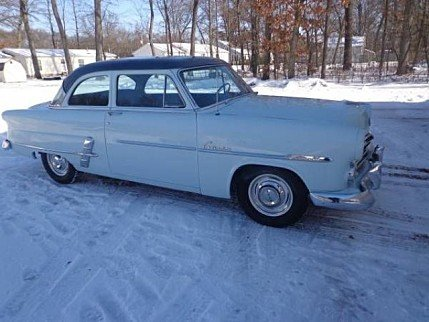 1953 Ford Customline for sale 100982080