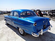 1953 Ford Customline for sale 100984226