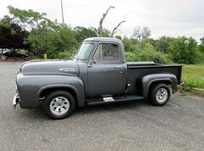 1953 Ford F100 for sale 100769171