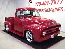 1953 Ford F100 for sale 100773188