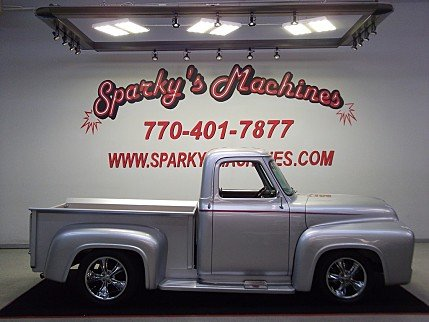 1953 Ford F100 for sale 100784747