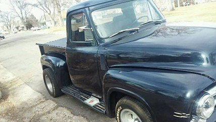 1953 Ford F100 for sale 100865481