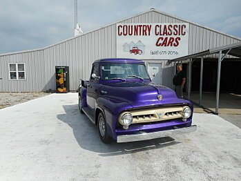 1953 Ford F100 for sale 100887441