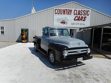 1953 Ford F100 for sale 100883463