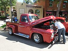 1953 Ford F100 for sale 100873495