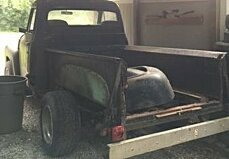1953 Ford F100 for sale 100884052