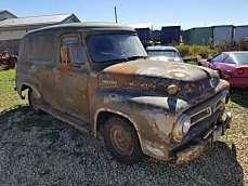 1953 Ford F100 for sale 100890762