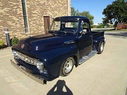 1953 Ford F100 for sale 100910897