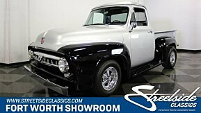 1953 Ford F100 for sale 100992175