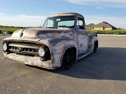 1953 Ford F100 for sale 100996573