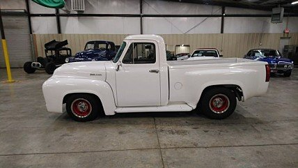 1953 Ford F100 for sale 100999346