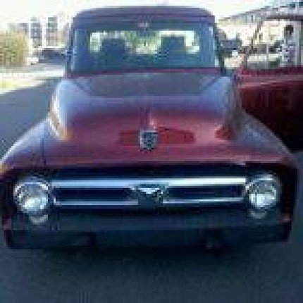 1953 Ford F100 for sale 101005627
