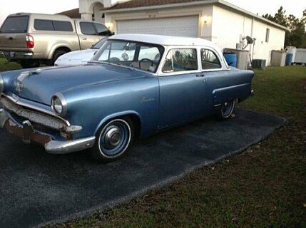 1953 Ford Mainline for sale 100824199