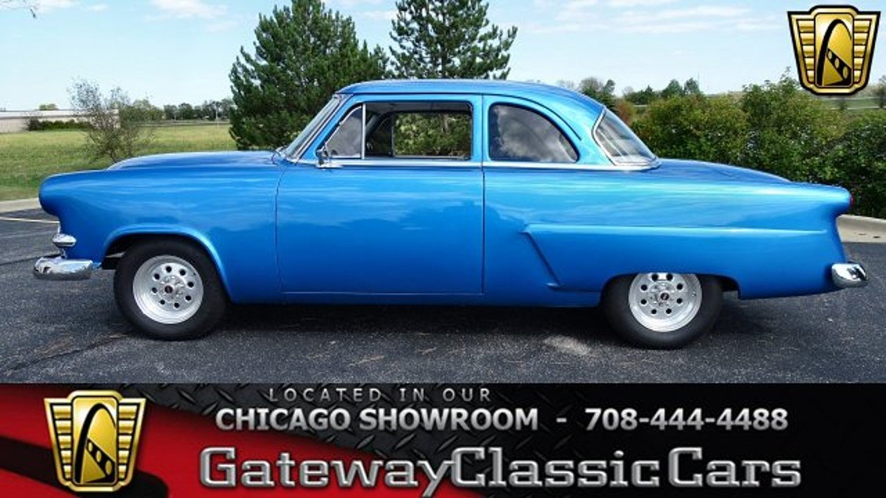 1953 Ford Other Ford Models for sale 100920377