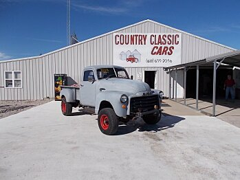 1953 GMC Other GMC Models for sale 100850070